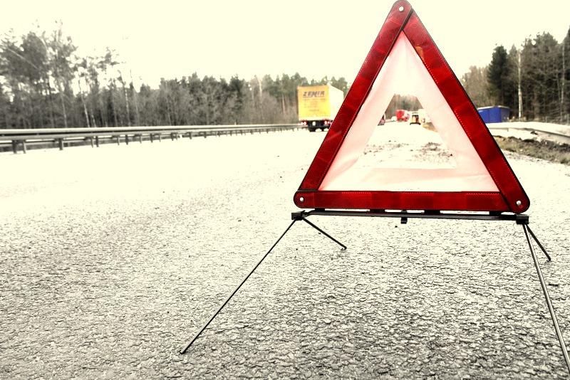 Die Betriebsgefahr beim Verkehrsunfall