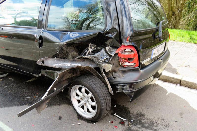 Fiktive Abrechnung – Unfallschaden auszahlen lassen
