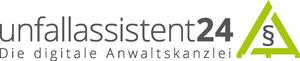 unfallassistent24 - Die digitale Anwaltskanzlei